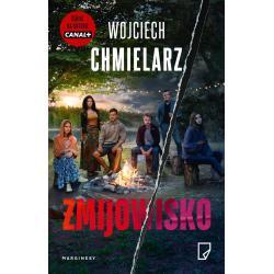 ŻMIJOWISKO Wojciech Chmielarz