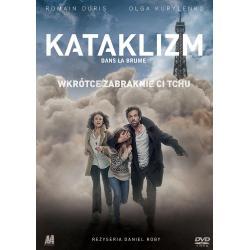 KATAKLIZM DVD PL