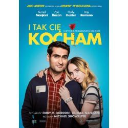 I TAK CIĘ KOCHAM DVD PL