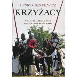 KRZYŻACY 1 Henryk Sienkiewicz