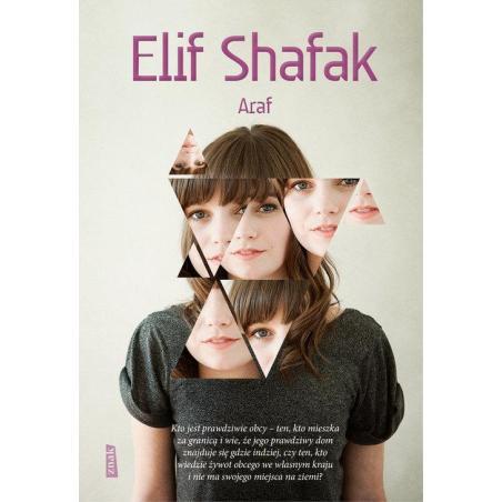 ARAF Elif Shafak
