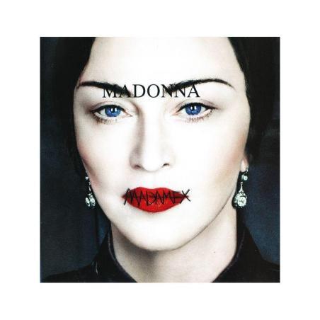 MADONNA MADAME X CD