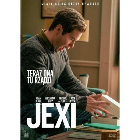 JEXI DVD PL