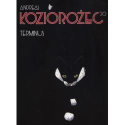 KOZIOROŻEC 20 TERMINUS Andreas