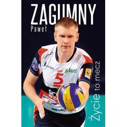 ŻYCIE TO MECZ Paweł Zagumny