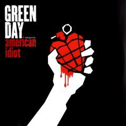 GREEN DAY AMERICAN IDIOT 2 X WINYL