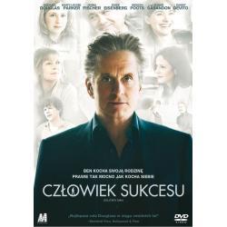 CZŁOWIEK SUKCESU DVD PL