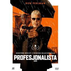 PROFESJONALISTA DVD PL