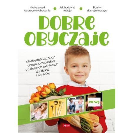 DOBRE OBYCZAJE Krzysztof Żywczak