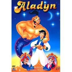 ALADYN DVD PL