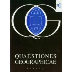 QUAESTIONES GEOGRAPHICAE