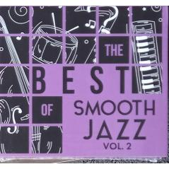 THE BEST OF SMOOTH JAZZ VOL 2 CD