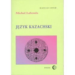 JĘZYK KAZACHSKI Michał Łabenda