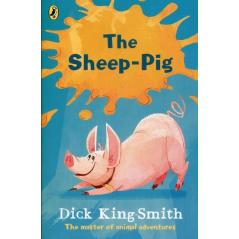 THE SHEEP-PIG Dick King-Smith