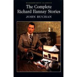 THE COMPLETE RICHARD HANNAY STORIES John Buchan
