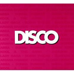 TYLKO MUZYKA DISCO 2 CD