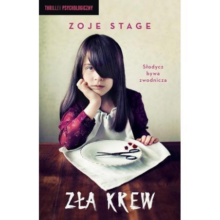 ZŁA KREW Zoje Stage