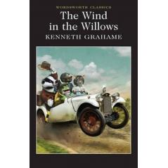 THE WIND IN THE WILLOWS Kenneth Grahame