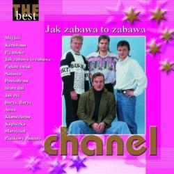 CHANEL JAK ZABAWA TO ZABAWA CD