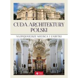 CUDA ARCHITEKTURY POLSKI