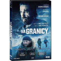 NA GRANICY DVD PL