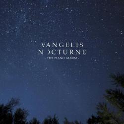 VANGELIS NOCTURNE THE PIANO ALBUM CD