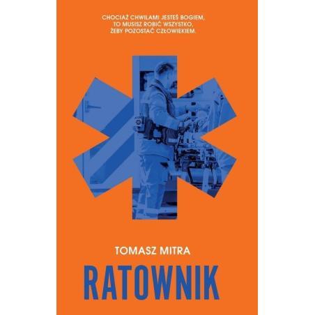 RATOWNIK Tomasz Mitra