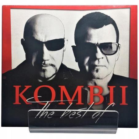 KOMBI THE BEST OF CD