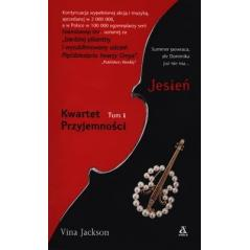KWARTET PRZYJEMNOŚCI JESIEŃ Vina Jackson