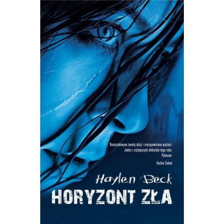 HORYZONT ZŁA Haylen Beck