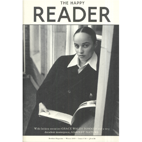 THE HAPPY READER ISSUE 14