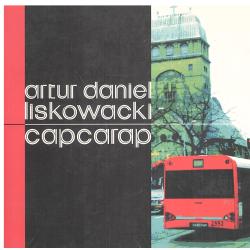 CAPCARAP Artur Daniel Liskowacki