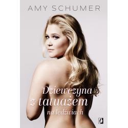 DZIEWCZYNA Z TATUAŻEM NA LĘDŹWIACH Amy Schumer