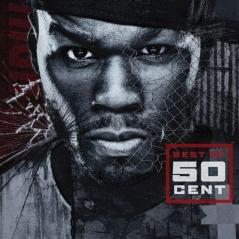 50 CENT BEST OF CD