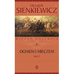 OGNIEM I MIECZEM 2 Henryk Sienkiewicz