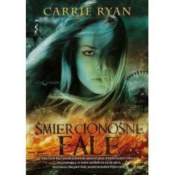 ŚMIERCIONOŚNE FALE LAS ZĘBÓW I RĄK 2 Carrie Ryan