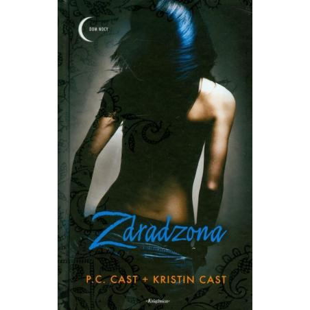 ZDRADZONA 2 P.C. Cast, Kristin Cast