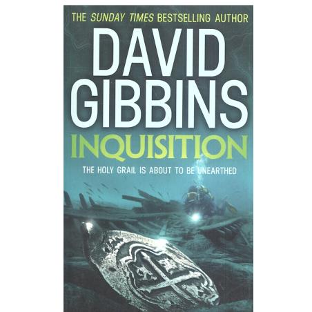 INQUISITION David Gibbins
