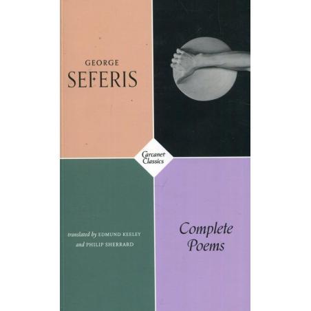 COMPLETE POEMS George Seferis