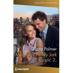 MAGICZNY NOWY JORK 2 Diana Palmer