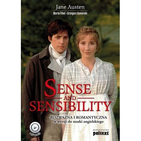 SENSE AND SENSIBILITY Jane Austen, Marta Fihel