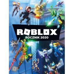 ROBLOX ROCZNIK 2020 Craig Jelley, Andy Davidson