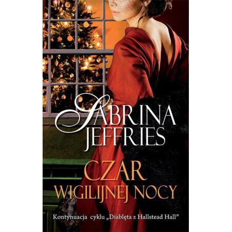 CZAR WIGILIJNEJ NOCY Sabrina Jeffries