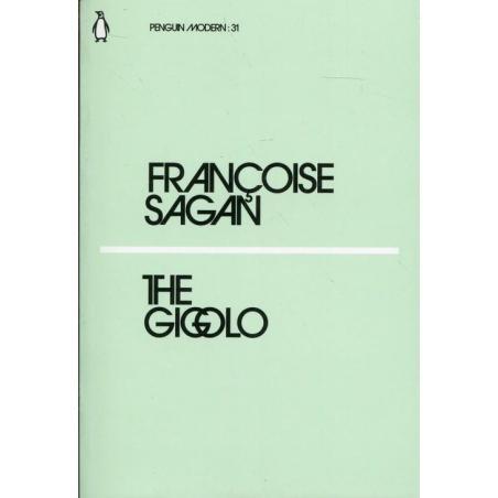 THE GIGOLO Francoise Sagan
