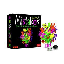 MISTAKOS PARTY GRA ZRĘCZNOŚCIOWA 8+