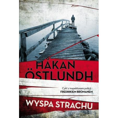WYSPA STRACHU Hakan Ostlundh