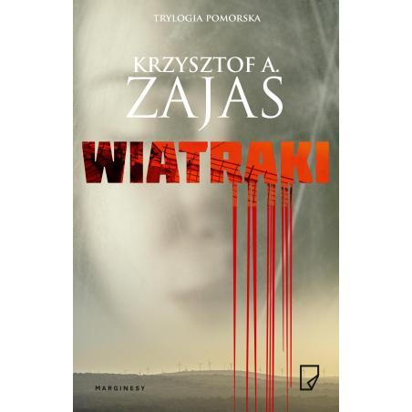 WIATRAKI Krzysztof A. Zajas