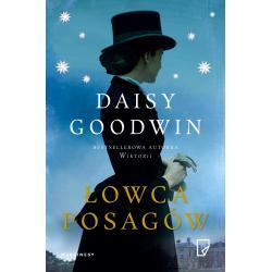 ŁOWCA POSAGÓW Daisy Goodwin