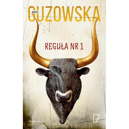 REGUŁA NR 1 Marta Guzowska