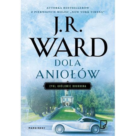 DOLA ANIOŁÓW J.R Ward